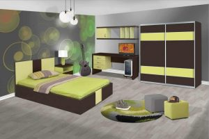 רהיטים לחדרי ילדים